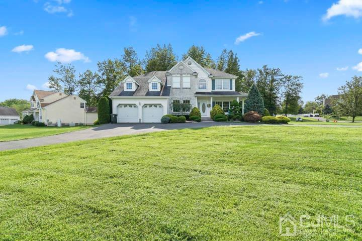 Property for sale at 11 KERR Lane, Old Bridge,  New Jersey 07747