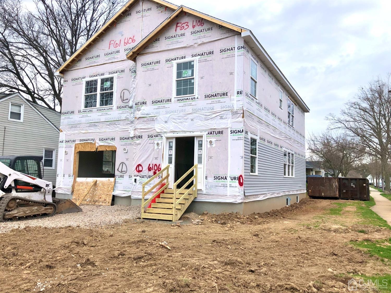 Single Family Homes для того Продажа на Bound Brook, Нью-Джерси 08805 Соединенные Штаты