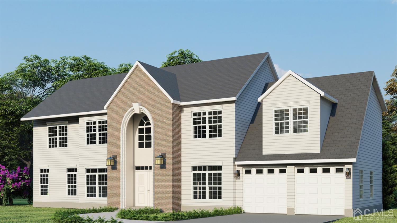 Single Family Homes por un Venta en South Plainfield, Nueva Jersey 07080 Estados Unidos