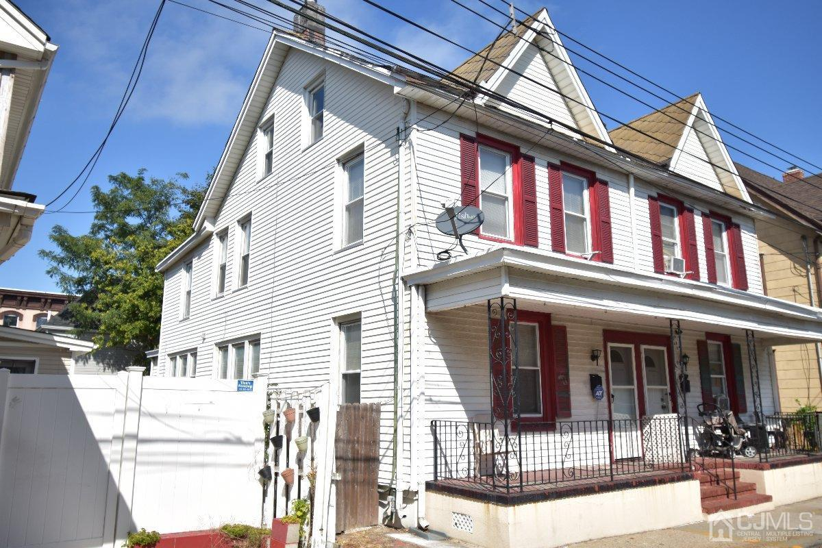 Property for sale at 224 Church Street, South Amboy,  New Jersey 08879