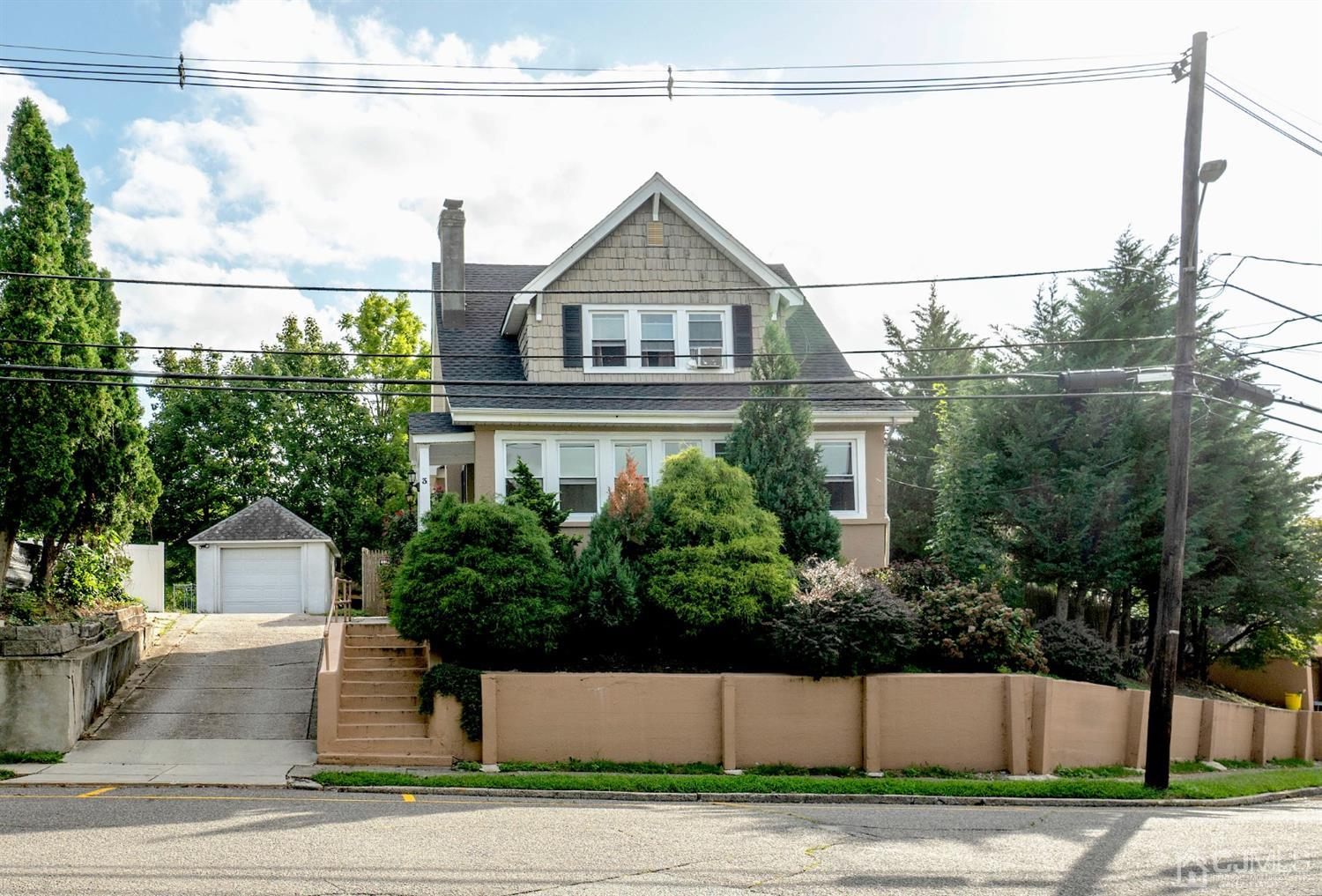 Property for sale at 3 Wilcox Avenue, South River,  New Jersey 08816