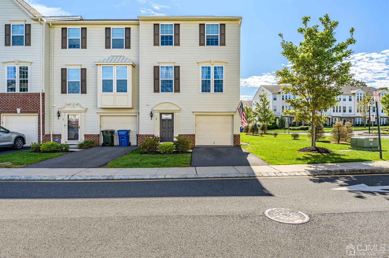 townhouses por un Venta en Tinton Falls, Nueva Jersey 07712 Estados Unidos