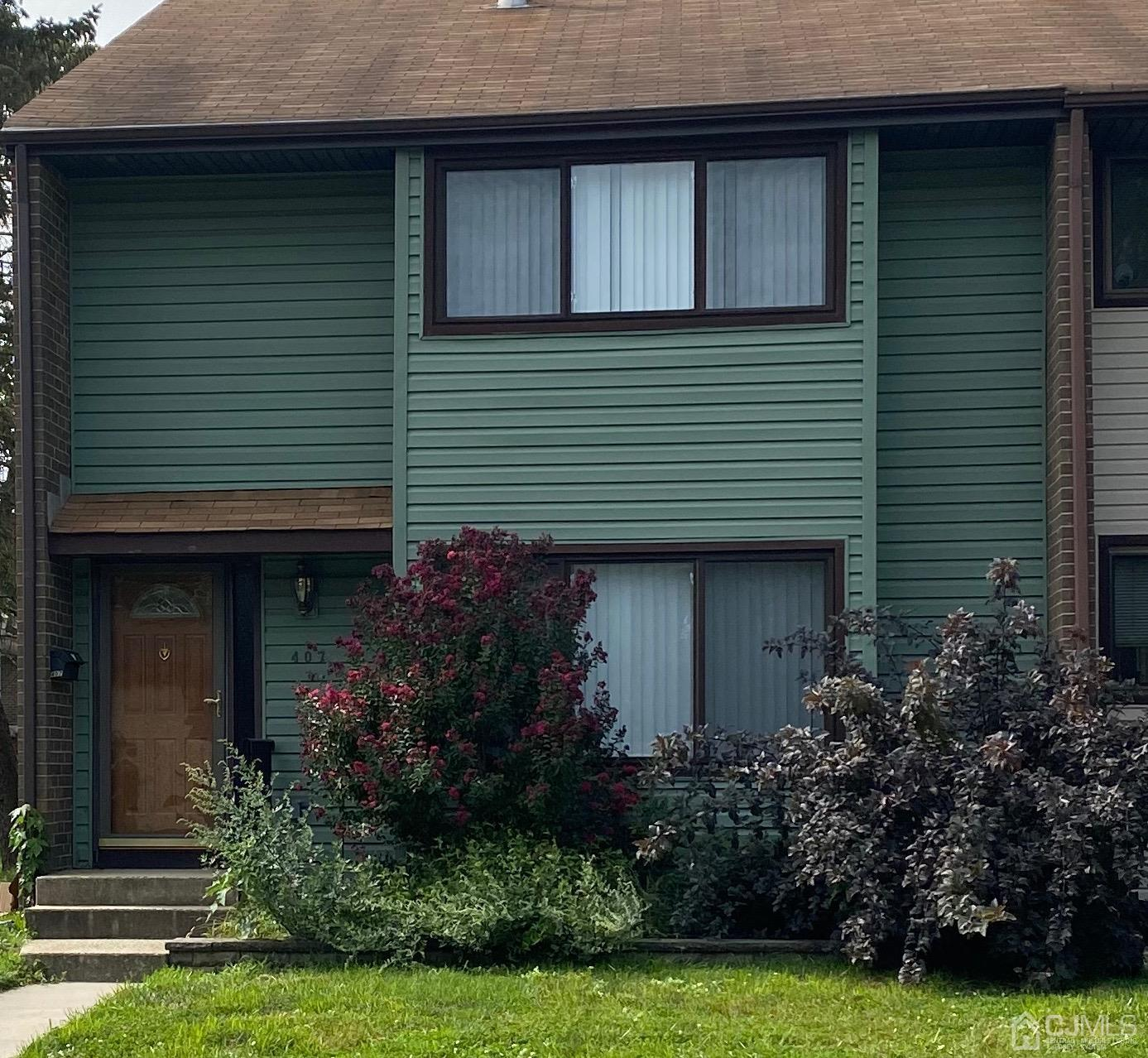 townhouses for Sale at East Windsor, New Jersey 08520 United States