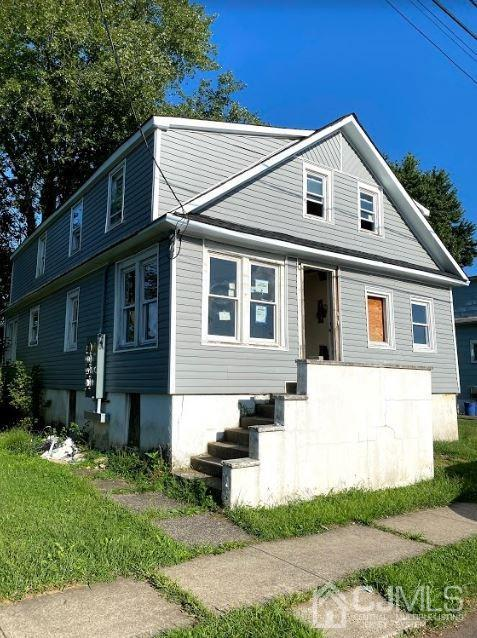 居民收入 为 销售 在 曼维, 新泽西州 08835 美国