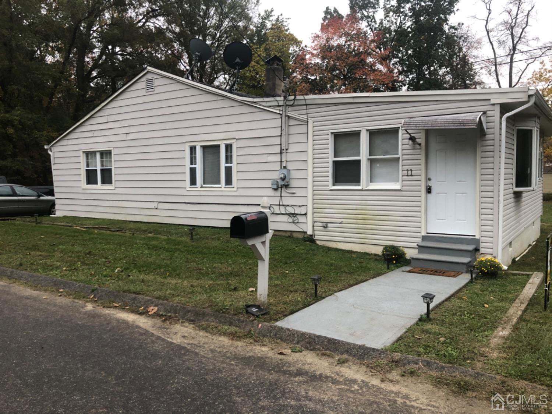 11 pioneer Lane  Willingboro Township, Nova Jersey 08046 Estados Unidos