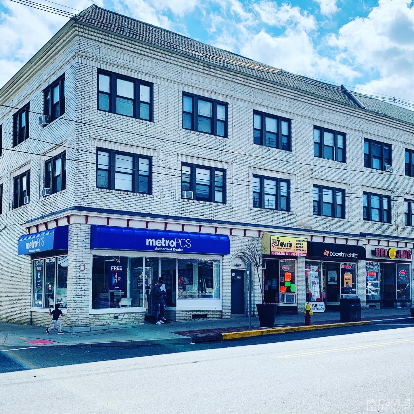 Property for sale at 58 Main Street, South River,  New Jersey 08882