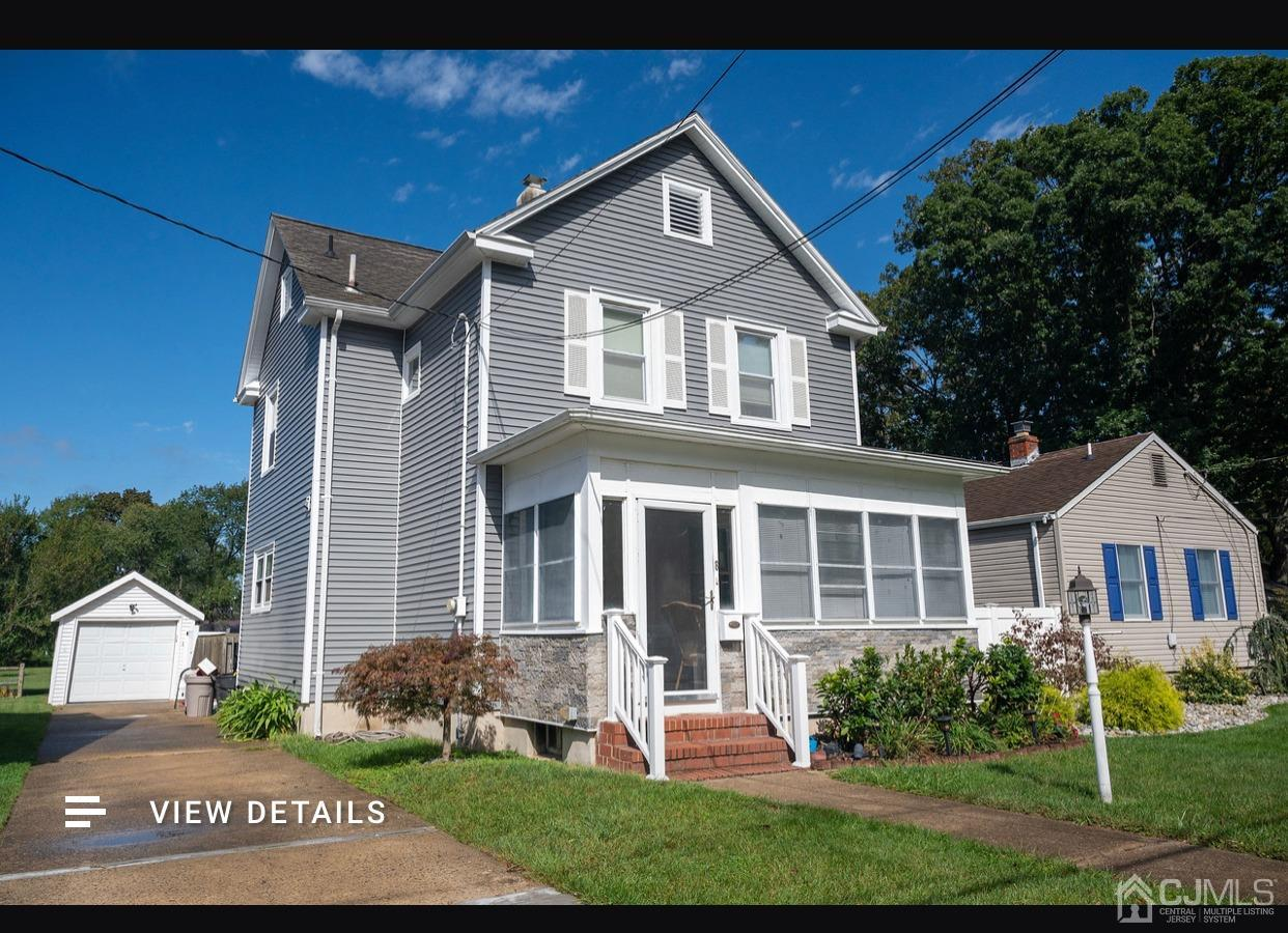 Property for sale at 8 New Street, South River,  New Jersey 08882