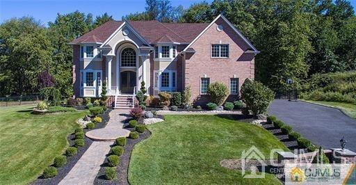 Single Family Homes for Sale at Edison, New Jersey 08820 United States