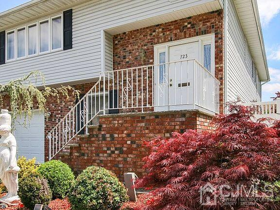Single Family Homes por un Venta en Union Township, Nueva Jersey 07083 Estados Unidos
