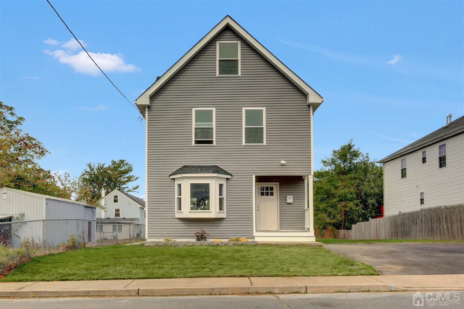 Property for sale at 34 Gaston Street, Aberdeen,  New Jersey 07747