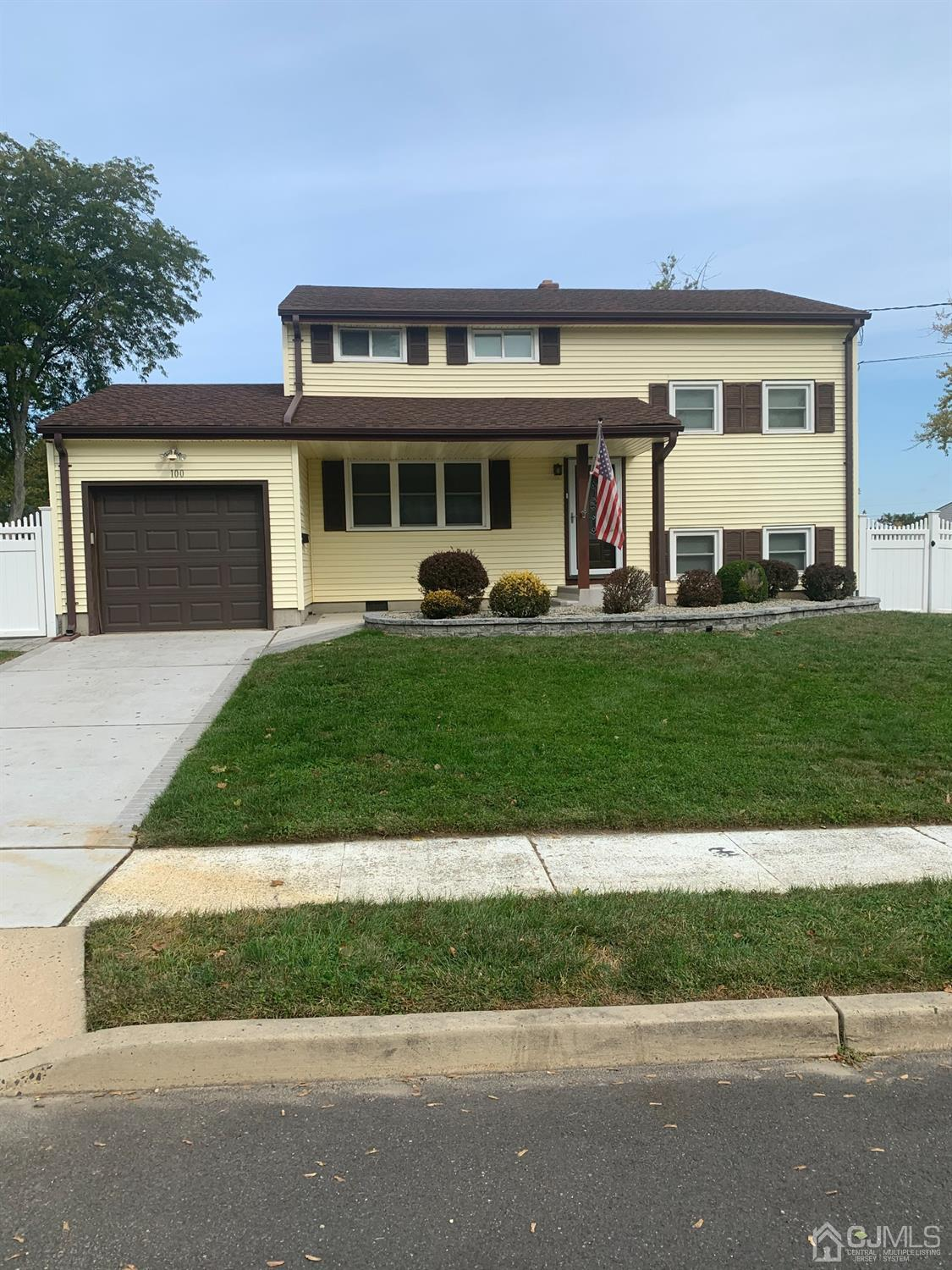 Property for sale at 100 Athens Avenue, South Amboy,  New Jersey 08879