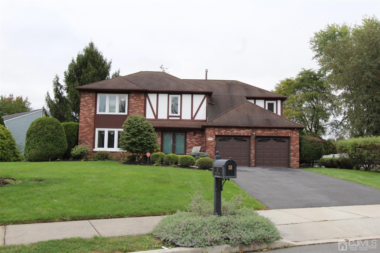 Single Family Homes für Verkauf beim Plainsboro, New Jersey 08536 Vereinigte Staaten