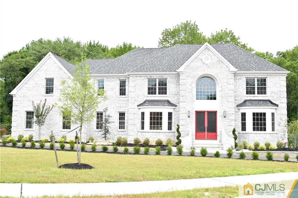 Single Family Homes for Sale at South Brunswick, New Jersey 08852 United States