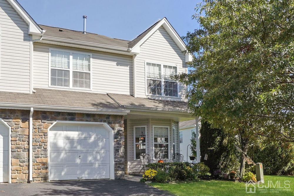 townhouses por un Venta en Tinton Falls, Nueva Jersey 07753 Estados Unidos