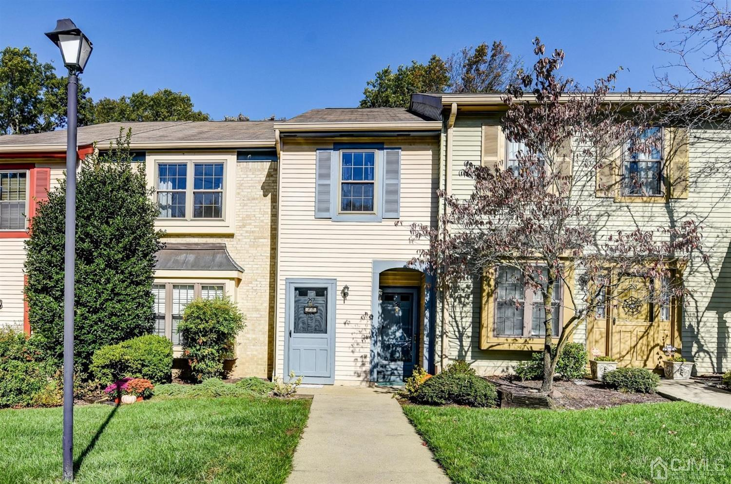 Property for sale at 256 Grassmere Court, Aberdeen,  New Jersey 07747
