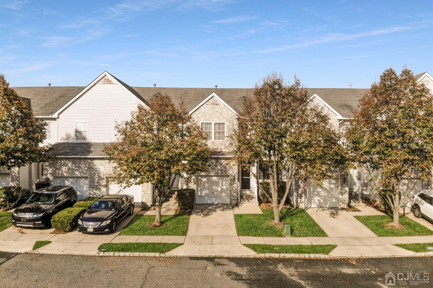 townhouses للـ Sale في Jamesburg, New Jersey 08831 United States