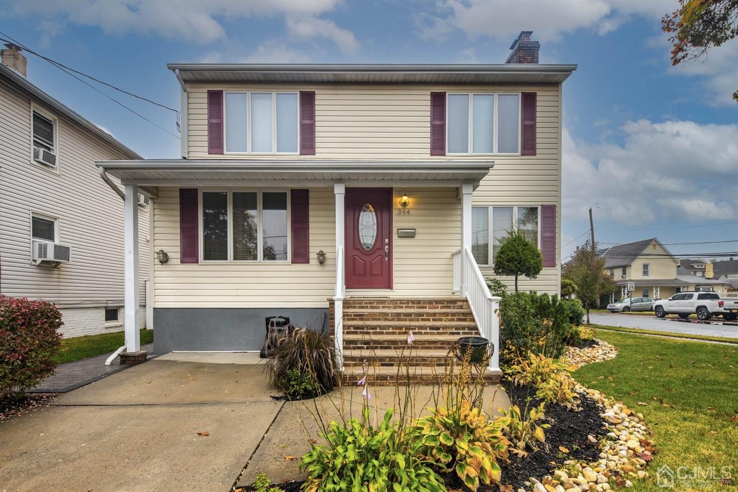 Property for sale at 344 Oak Street, South Amboy,  New Jersey 08879