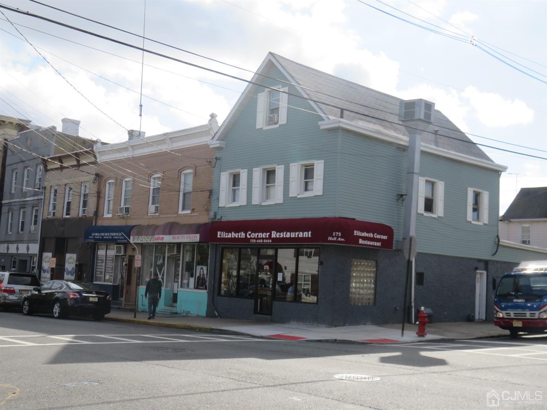 175 Hall Avenue