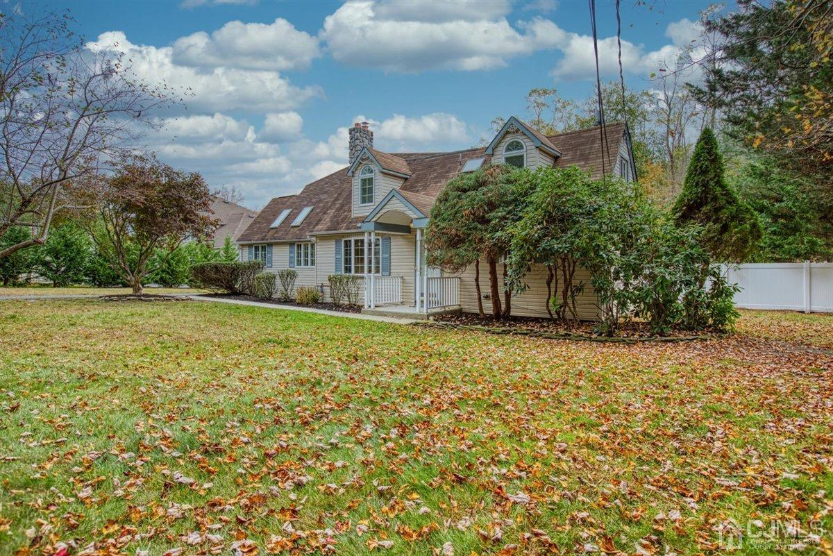 Property for sale at 333 Union Hill Road, Manalapan,  New Jersey 07726