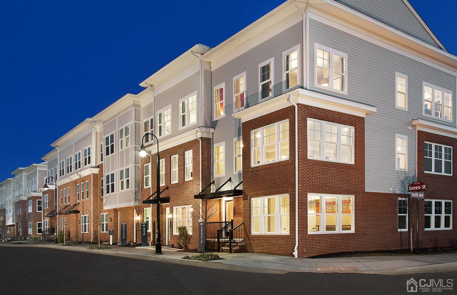 Property for sale at 1 NE Audley Street, North Brunswick,  New Jersey 08902