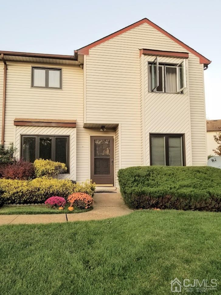 Property for sale at 21 Orange Drive, Marlboro,  New Jersey 07746
