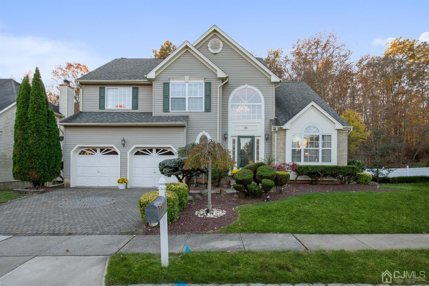 Property for sale at 86 Winding Brook Drive, Old Bridge,  New Jersey 07747