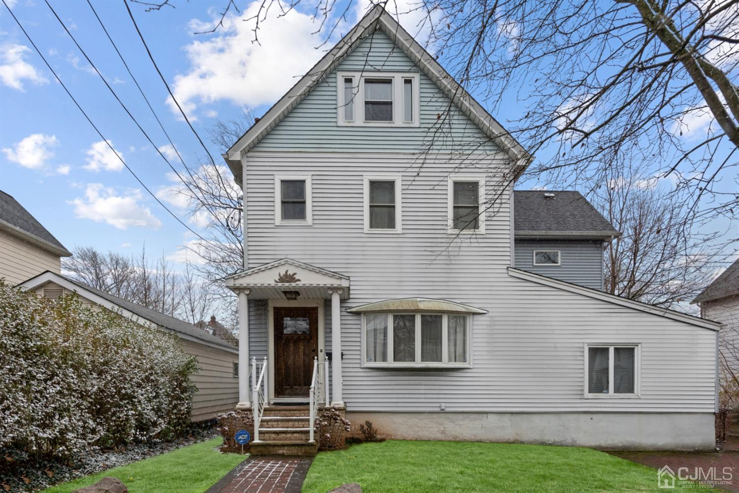 Property for sale at 238 Benner Street, Highland Park,  New Jersey 08904