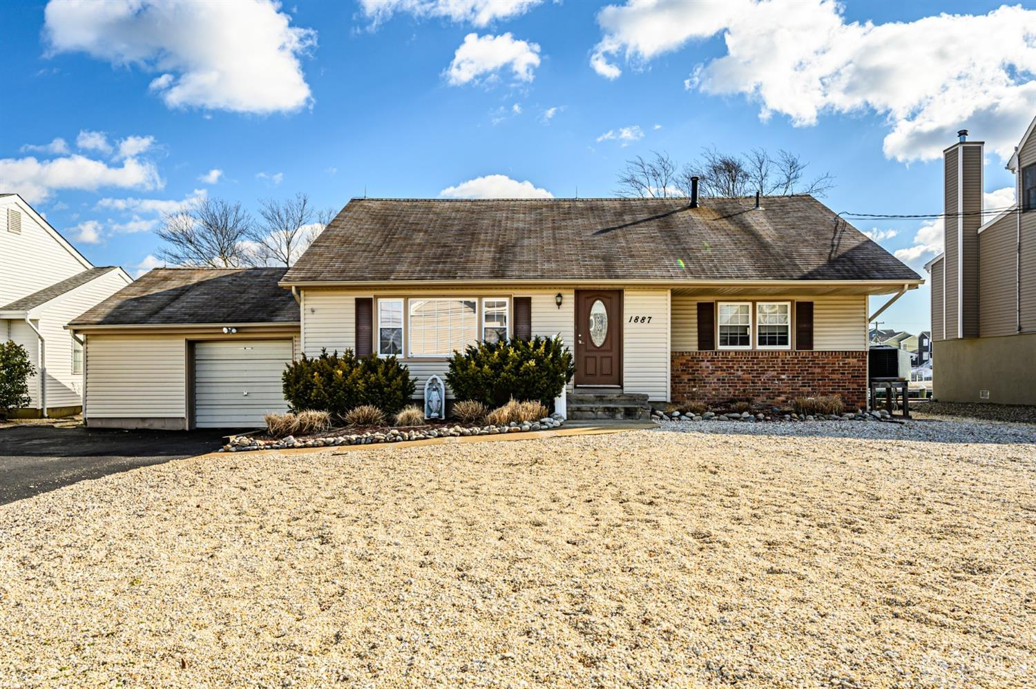 Property for sale at 1887 Monitor Drive, Toms River,  New Jersey 0