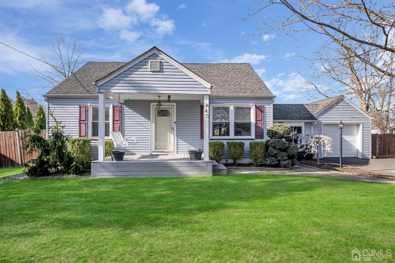Property for sale at 40 Kensington Avenue, Old Bridge,  New Jersey 08857