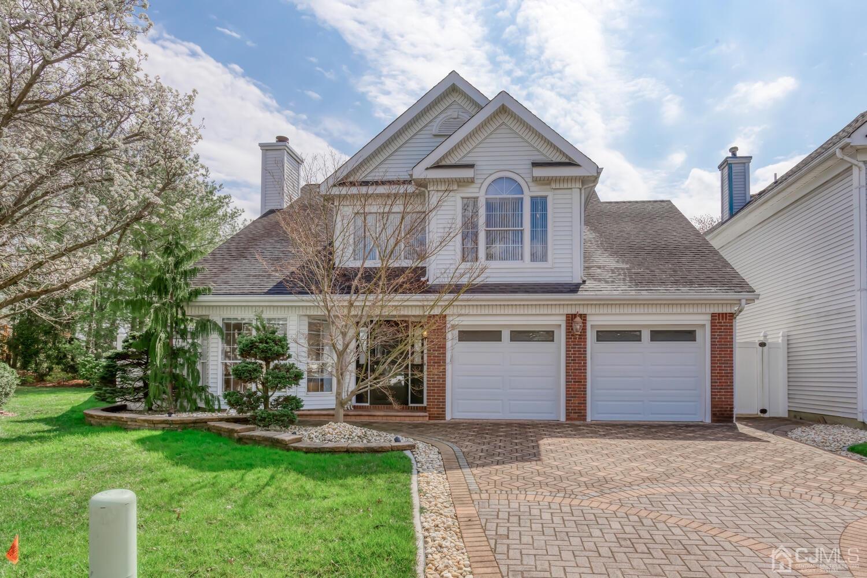 Property for sale at 19 Glen Oaks Court, Old Bridge,  New Jersey 08857
