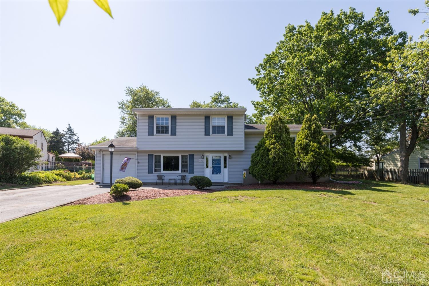 ***Highest & Best Due Friday June 4th 5PM***  HOME SWEET HOME!! Splendid 4 BR 2 Bath Split-Level in prime Rutgers location, Great Neighborhood near Schools, Parks & Transportation! Open Kitchen with all appliances incl., DR w/Sliders to Deck overlooking Fenced Yard! 4th Bedroom is currently being used as expanded FR, possible Multi-Generational Suite w/first floor Bathroom. Large Bonus Great Room for even more Living Space & Flexibility! ++Nice Basement could be finished as well!