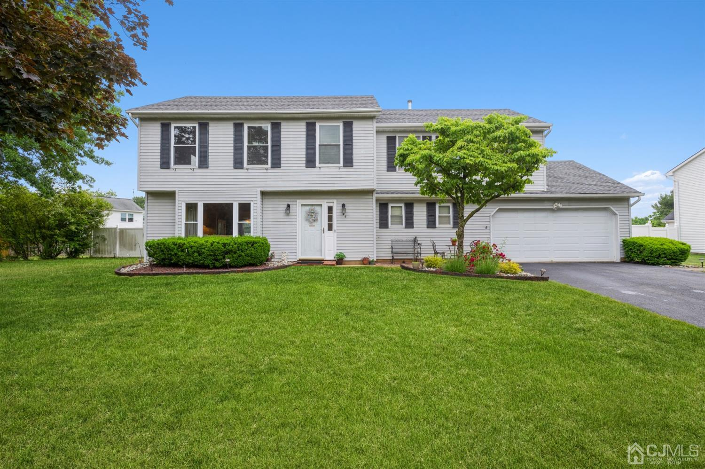 Property for sale at 24 Higgins Road, Old Bridge,  New Jersey 08857
