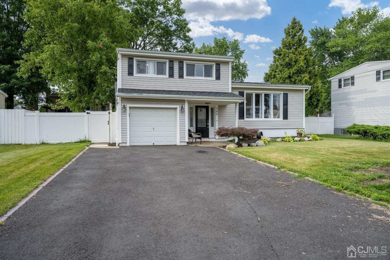 Property for sale at 140 Throckmorton Lane, Old Bridge,  New Jersey 08857