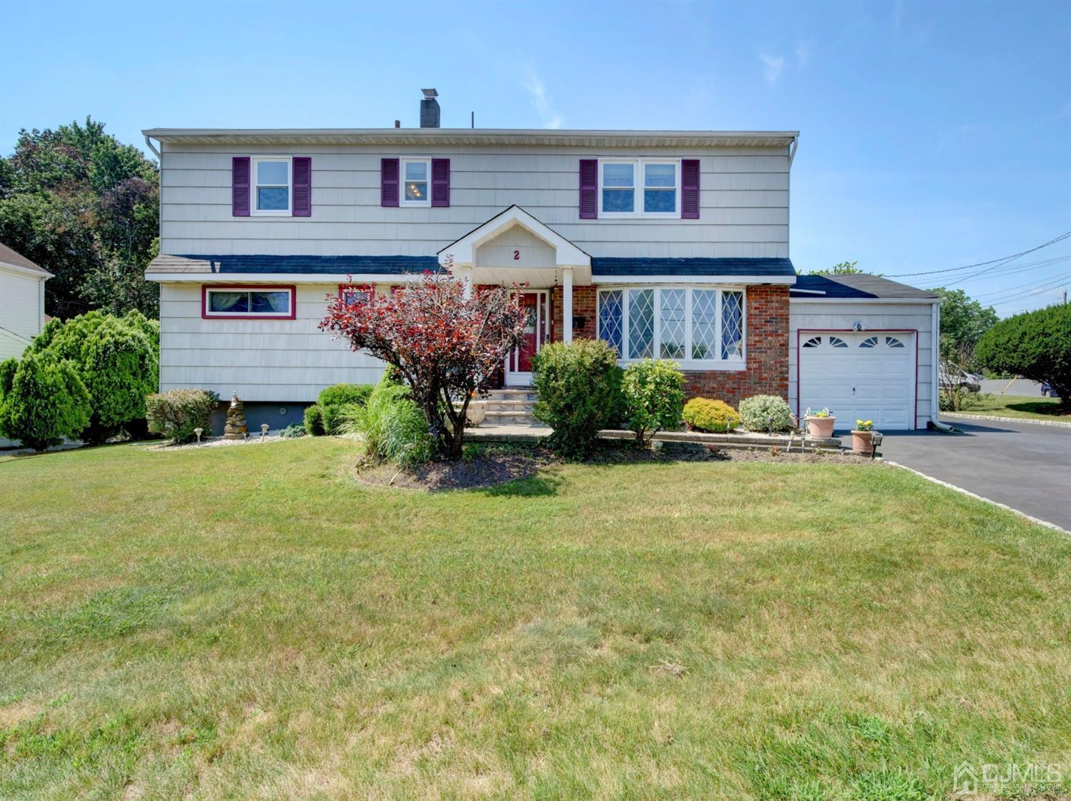 Property for sale at 2 Rogers Road, Old Bridge,  New Jersey 08857