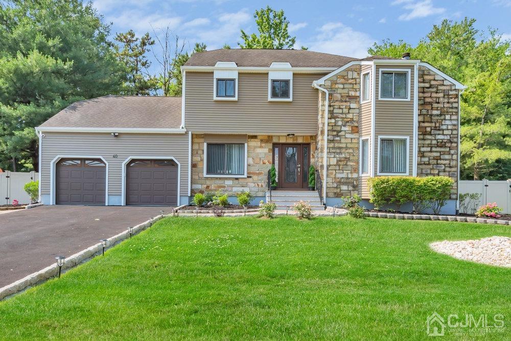 Property for sale at 40 Ponderosa Lane, Old Bridge,  New Jersey 08857
