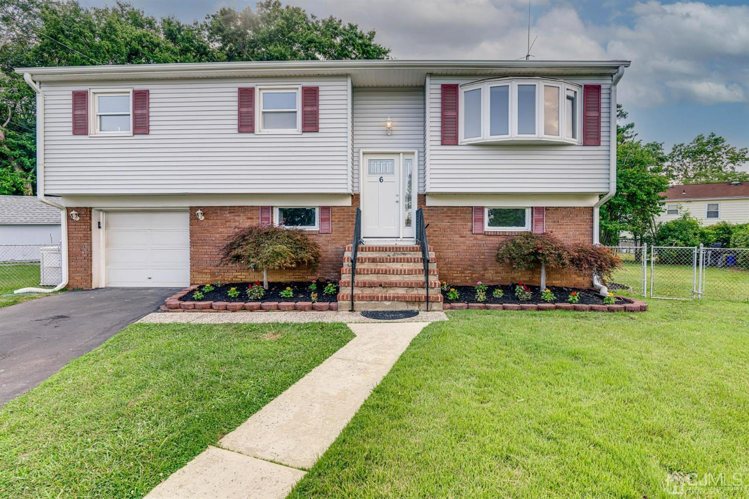 Property for sale at 6 Kim Court, Old Bridge,  New Jersey 08857