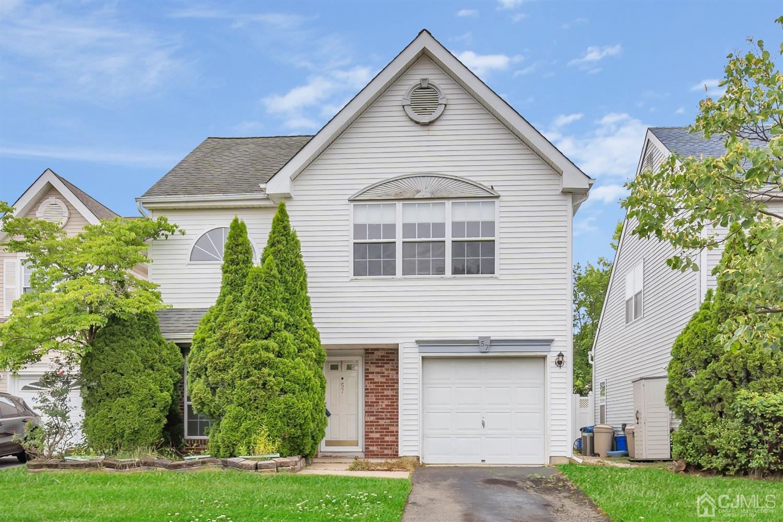 Property for sale at 57 Glen Oaks Court, Old Bridge,  New Jersey 08857