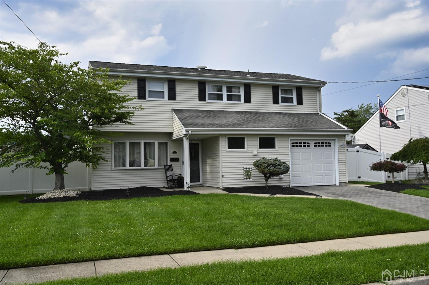 Property for sale at 28 Albert Drive, Old Bridge,  New Jersey 08857