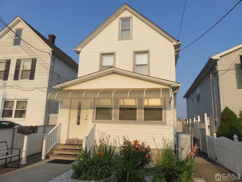 650 Cornell Street