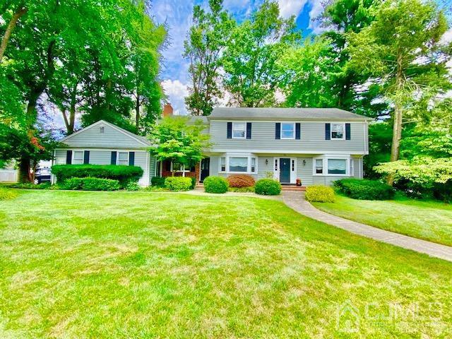 Property for sale at 1 Burlington Lane, East Brunswick,  New Jersey 08816