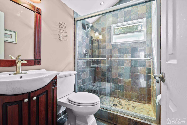 Gorgeous, Renovated Bathroom