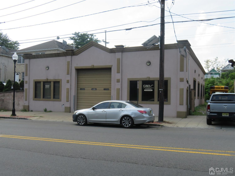 599 State Street