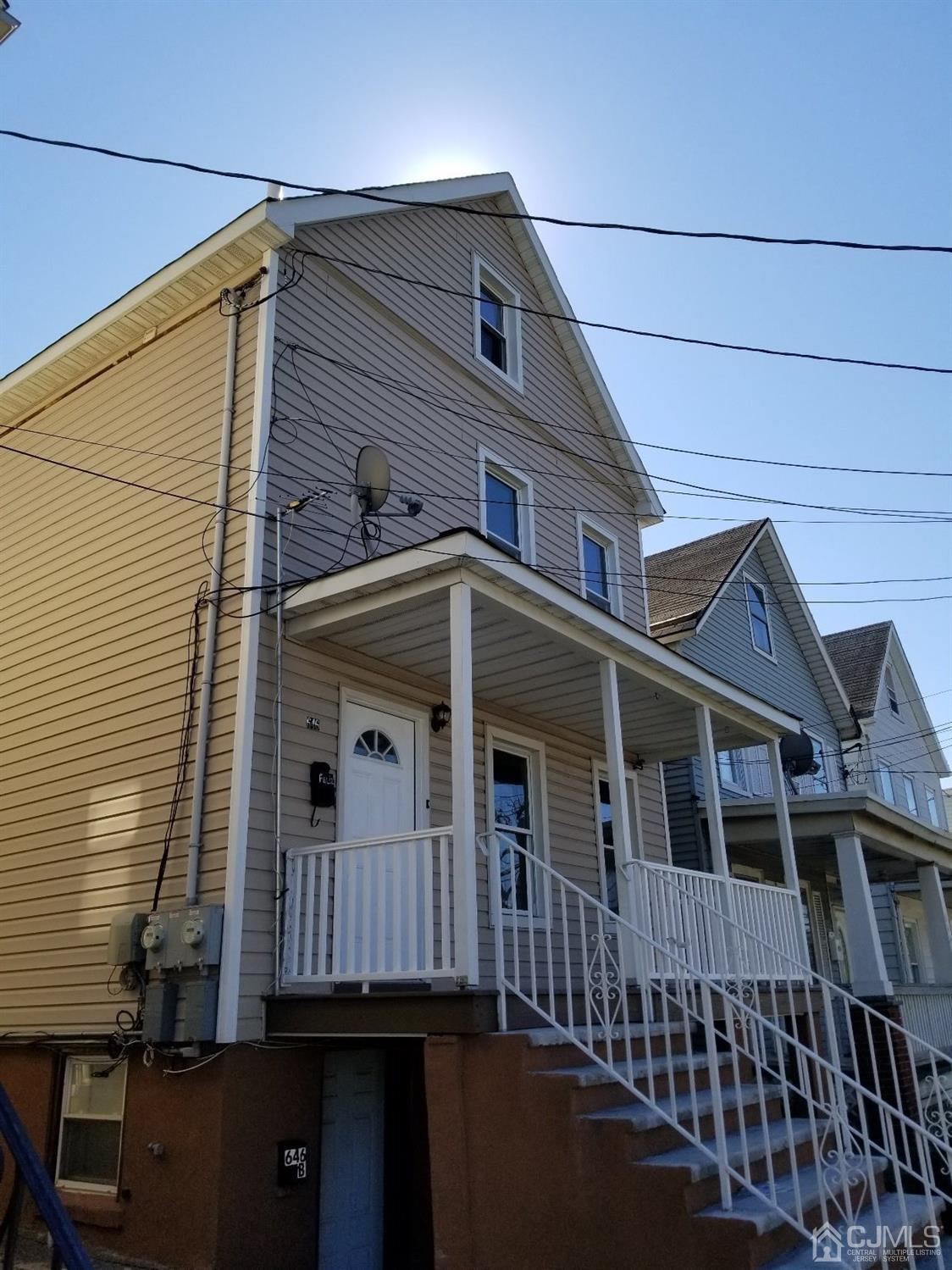 646 Catherine Street