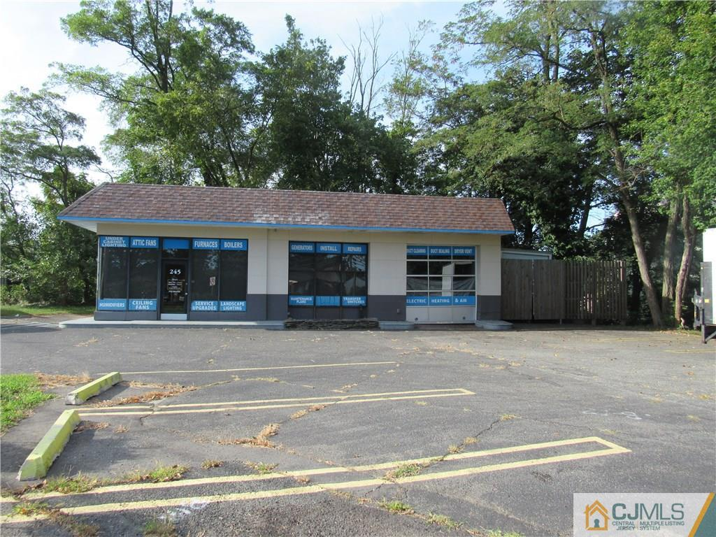 245 Main Street, Milltown, 08850, ,Commercial Sale,For Sale,Main,2002831