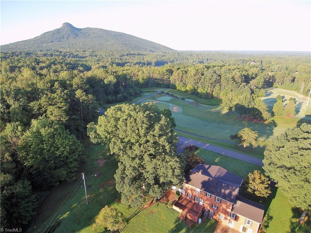 Timeless Elegance! Distinctive colonial overlooking the 4th green of Pilot Knob Park Country Club. This home has it all, formal living room, den on the main, breakfast room off the kitchen and formal dining area. Home boasts many features that show the unbelievable detail for the time period like multiple entries to the upstairs levels, exposed beams in the den and fireplace, large den in basement with fire place, bonus room and kitchen with half bath. Oversized master and master suite elegantly designed.