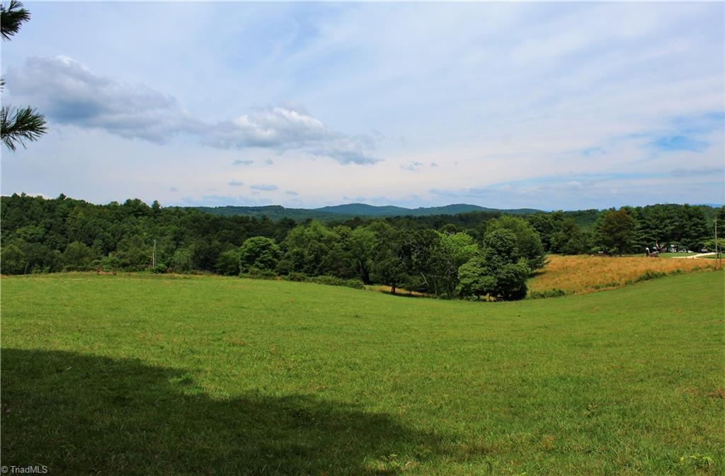 Absolutely beautiful 76 acre farm!It has a little of everything, Mountain views, creek, streams, pond, cleared pasture land that is fenced, a mixture of woods and all in the privacy at the end of the road! If you are looking for land to build your dream house on with a view and have plenty of space for the cows or horses to roam, this is it!Existing home is in good condition, could be lived in or used for extra home,barn is in need of some repair but could be renovated. Great views and privacy!