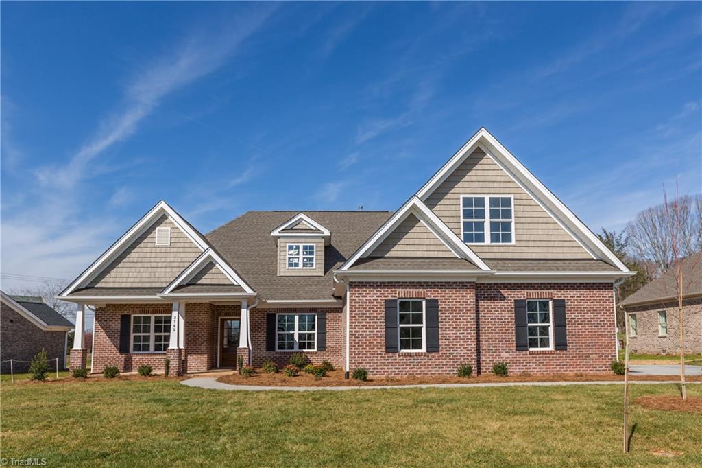 Property for sale at 2785 Bartlett Lane, Clemmons,  North Carolina 27012