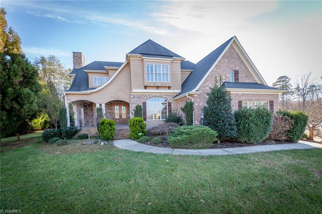 Property for sale at 5090 Laurel Run, Winston Salem,  North Carolina 27106