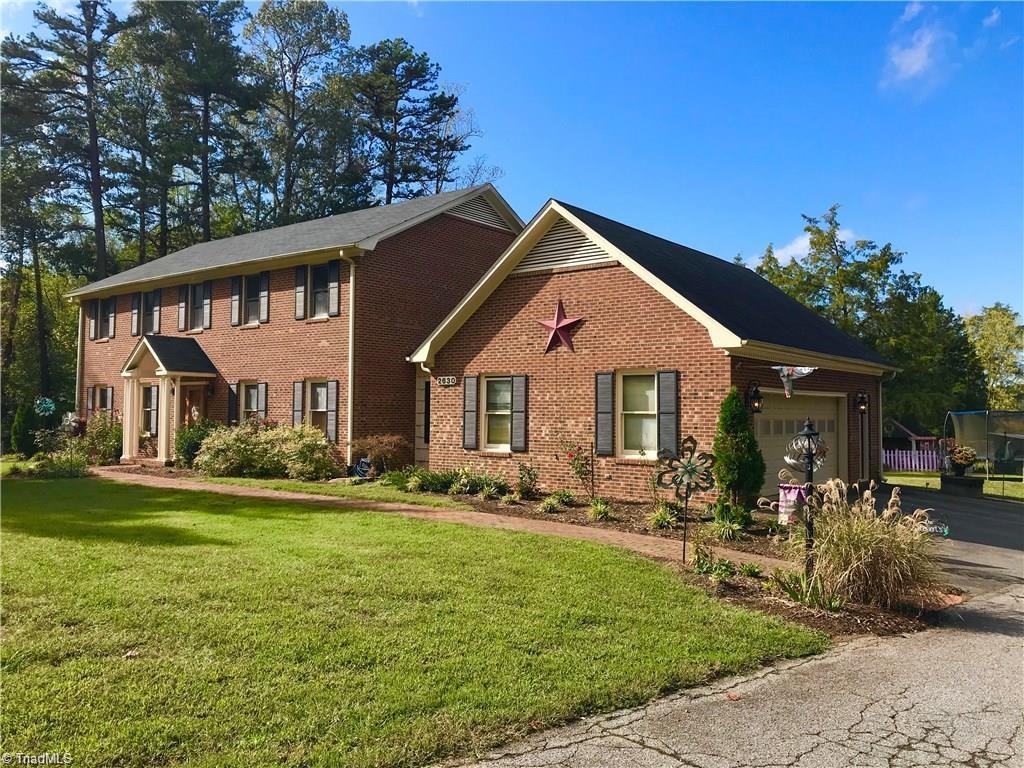 Property for sale at 2630 Rural Hall-Germanton Road, Rural Hall,  North Carolina 27045