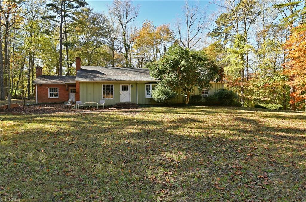 Property for sale at 2370 Colerain Creek Drive, Winston Salem,  North Carolina 27106